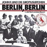 Berlin, Berlin (Radio-Mix 87)