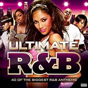 Ultimate R&B 2010