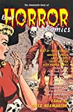 The Mammoth Book of Best Horror Comics (Mammoth Books)