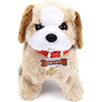 Famous Quality® Fantastic Jumping Walking Barking & Jumping Puppy That Flips Over Toy Best for Toddlers and Kids