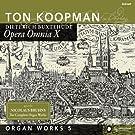 Organ Works V - Buxtehude: Opera Omnia X