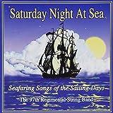 Saturday Night at Sea