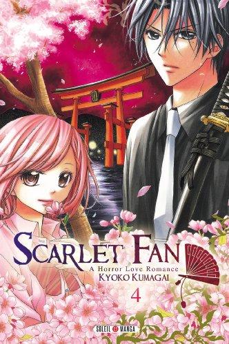 Scarlet Fan T04