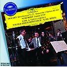 Mozart: Piano Concerto K.595; Concerto for 2 Pianos K.365 / Schubert: Fantasy D940