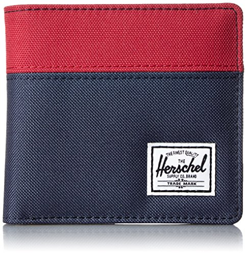 Herschel  Porta carte di credito 10199-00018-OS, Multicolore
