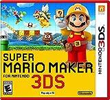 Super Mario Maker for Nintendo 3DS - Nin...