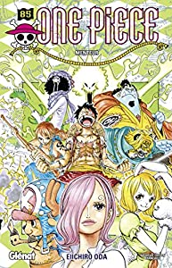 One Piece Edition originale Tome 85