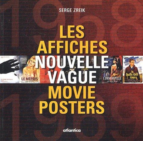 Les affiches de la Nouvelle Vague : Nouvelle Vague movie posters