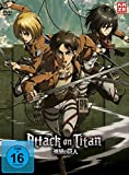 Attack on Titan Vol. 4 (Episoden 20-25) [Limited Edition]