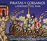 Pirates & Corsairs by Alfonso X (2013-11-12)