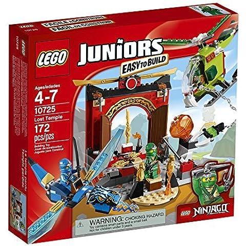 LEGO Juniors Lost Temple 10725 by LEGO Juniors