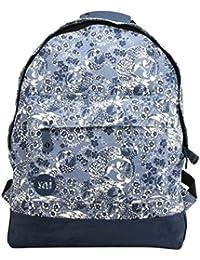 Mi-Pac Backpacks et Rucksacks Sac à Cordon, 38 cm, Fern Green