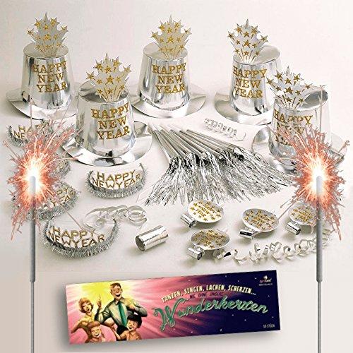 Partypaket-Silvester-Deko-41-Teile-partydiscount24
