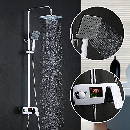 Meilleure colonne de douche