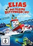 DVD Cover 'Elias - Das kleine Rettungsboot