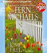 By Michaels, Fern [ Home Free (Sisterhood Novels #20) - Greenlight ] [ HOME FREE (SISTERHOOD NOVELS #20) - GREENLIGHT ] Feb - 2012 { Compact Disc }
