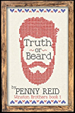 Truth or Beard (Winston Brothers Book 1) (English Edition)