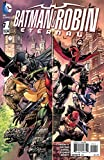 Batman and Robin Eternal (Vol 1) # 1-26 - Complete DC Comics Limited-Series