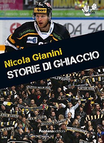 Storie di ghiaccio por Nicola Gianini