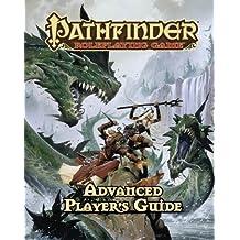 Paizo Publishing 1115 - Pathfinder Advanced Player's Guide