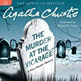 Best Agatha Christie Audible Mysteries - The Murder at the Vicarage: A Miss Marple Review