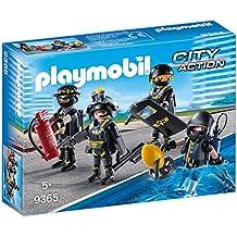 Playmobil 9365.0 - Squadra d'Assalto
