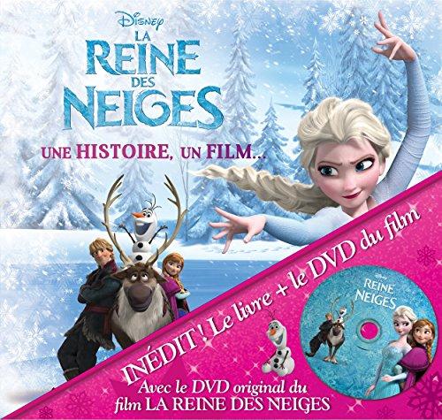 la-reine-des-neiges-une-histoire-un-film-1dvd