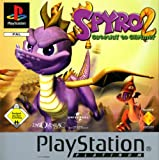 Spyro the Dragon 2 - Gateway to Glimmer -