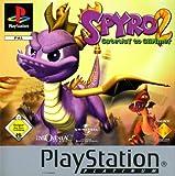Spyro the Dragon 2 - Gateway to Glimmer -