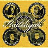 Hallelujah - Live