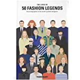 The life of 50 fashion legends