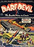 Daredevil Comics - Issue 016 (Golden Age Rare Vintage Comics Collection (With Zooming Panels) Book 14) (English Edition)