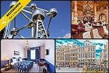 Reiseschein - 4 Tage Luxus für zwei im ***** Hotel Metropole in Brüssel erleben - Hotelgutschein Gutschein Kurzreise Kurzurlaub Reise Geschenk