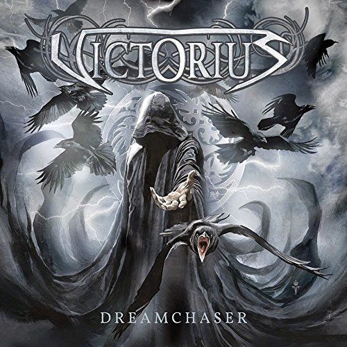 Victorius: Dreamchaser (Audio CD)