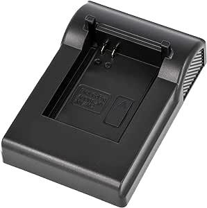 Ladeschale DC137 kompatibel mit GoPro AHDBT-201 4.2V Basisstation