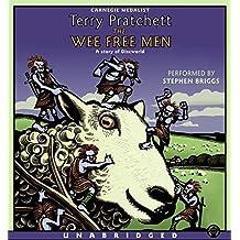 Wee Free Men CD (Tiffany Aching, Band 1)