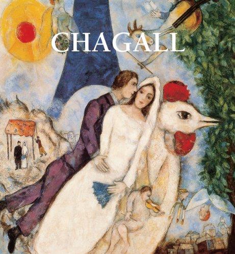 Chagall (English Edition)