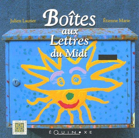 Boîtes aux Lettres du Midi