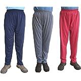 Shuan Girl's Citton Nightwear Pack of 3