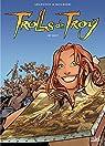 Trolls de Troy, tome 23 : Art brut par Arleston