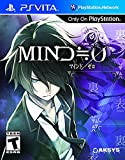 Cheapest PS Vita - Mind Zero on PlayStation Vita