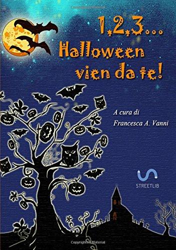 1, 2, 3... halloween vien da te!
