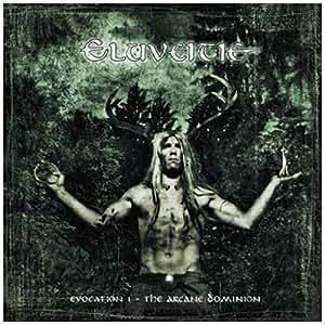 Evocation I-the Arcane Dominion