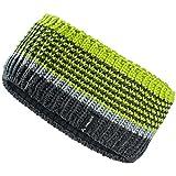 Vaude Melbu Headband IV Stirnband, Chute Green, One Size