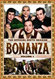 Bonanza: The Official Sixth Season - 1 [Edizione: Stati Uniti]
