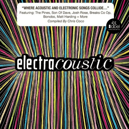 Electracoustic (Electronic Aco...