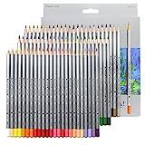 Taotree 72 Farben Art Colored Pencils /Buntstifte Farbstifte Zeichenstift für Künstler Skizzierung Zeichnung Schreiben/ Geheimer Garten Malbuch (72 Farben)