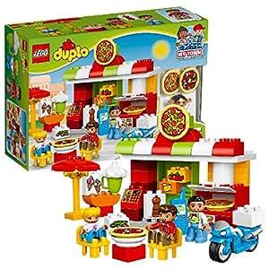 LEGO Duplo 10834 - Town la Pizzeria