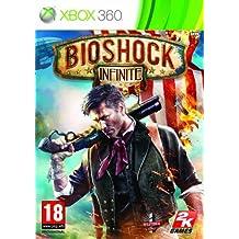 Bioshock Infinite [Importación italiana]