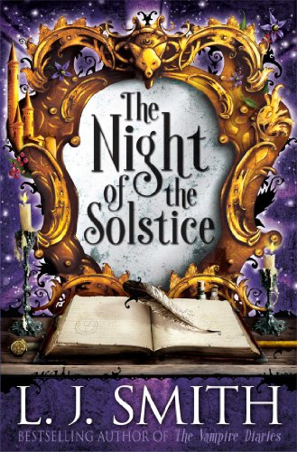 Night of the Solstice (English Edition)